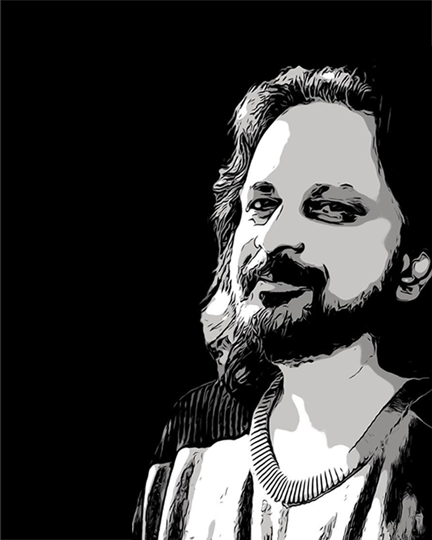 Manish Bardia Director Image