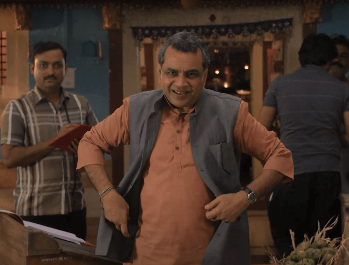 Gujarat – Paresh Rawal Ad