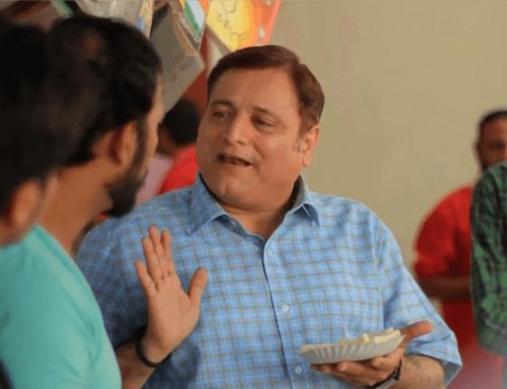 Gujarat – Manoj Joshi Ad